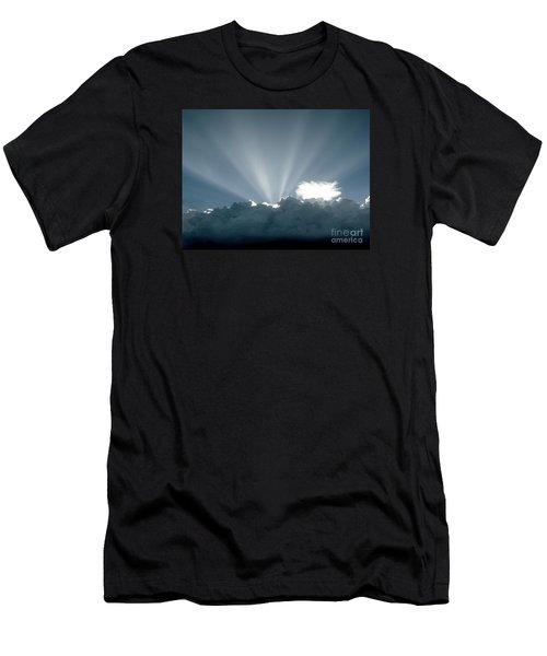 Lightplay Men's T-Shirt (Athletic Fit)