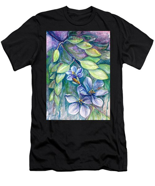 Lignum Vitae Men's T-Shirt (Athletic Fit)