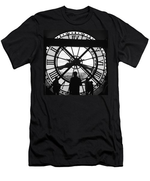 Like Clockwork Men's T-Shirt (Athletic Fit)