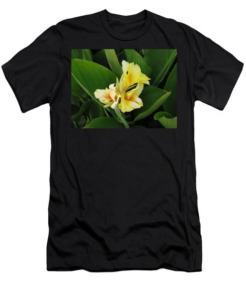 Lilly Of Shreveport Men's T-Shirt (Athletic Fit)