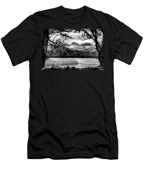 Lingmoor Fell Men's T-Shirt (Athletic Fit)