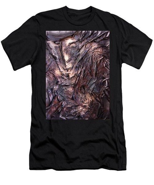Living Bark Men's T-Shirt (Athletic Fit)