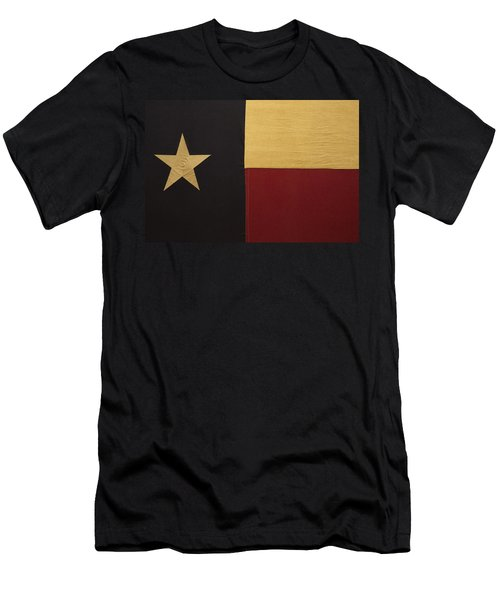 Lone Star Proud Men's T-Shirt (Athletic Fit)