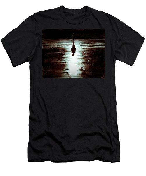 Loner Men's T-Shirt (Athletic Fit)