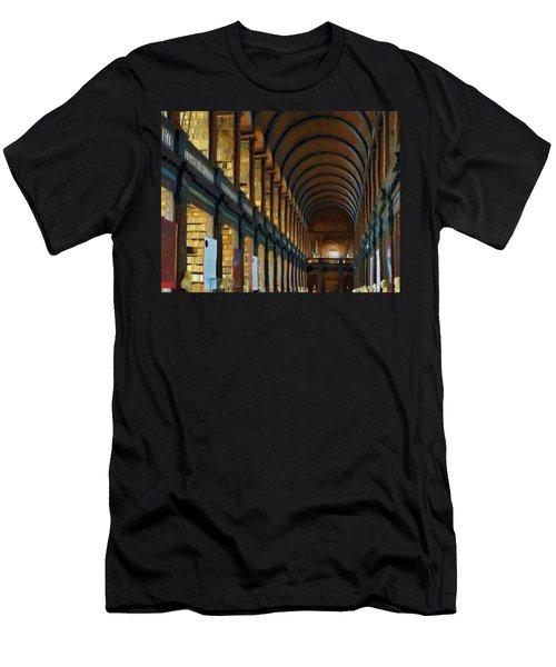 Long Room Men's T-Shirt (Athletic Fit)