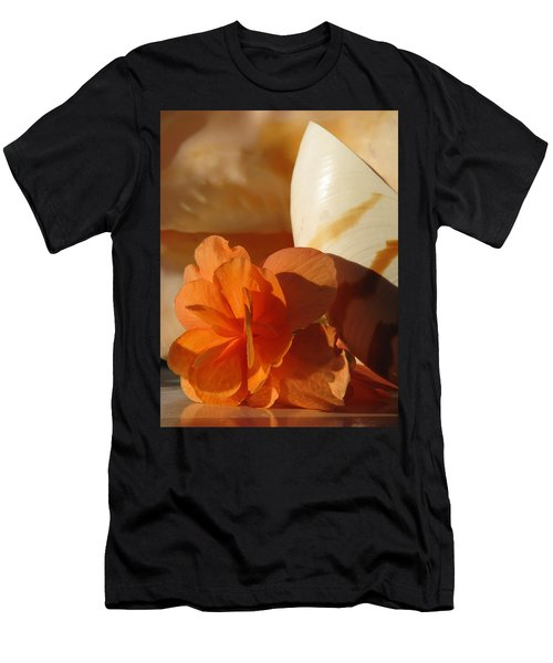 Longing For The Sea Men's T-Shirt (Athletic Fit)