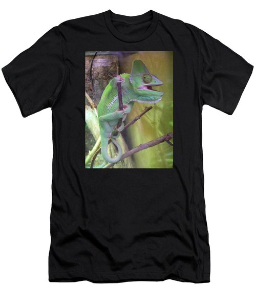 Looking At You Men's T-Shirt (Athletic Fit)