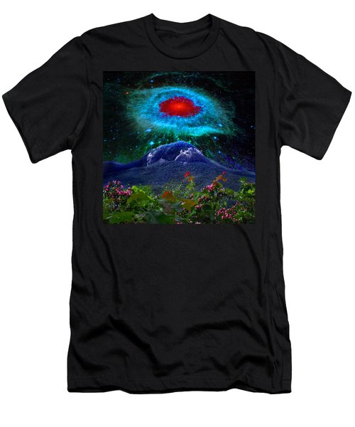Looking Glass Rock Event 1 Men's T-Shirt (Athletic Fit)