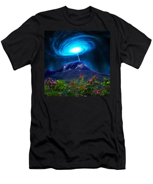 Looking Glass Rock Event 2 Men's T-Shirt (Athletic Fit)