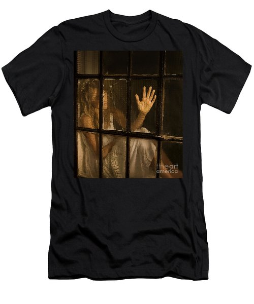Lost Dreams.. Men's T-Shirt (Athletic Fit)