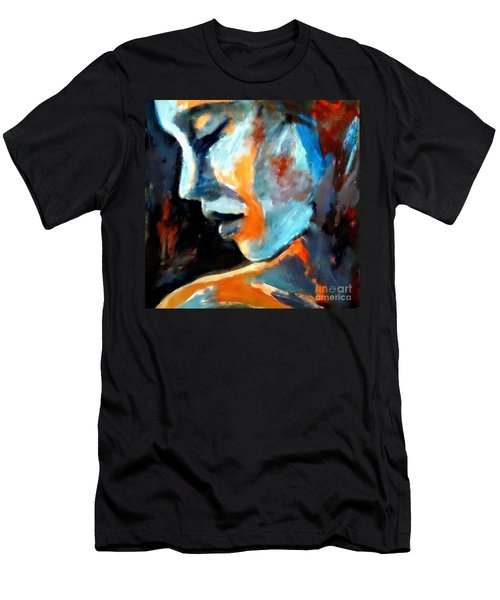 Lost In Time Men's T-Shirt (Athletic Fit)