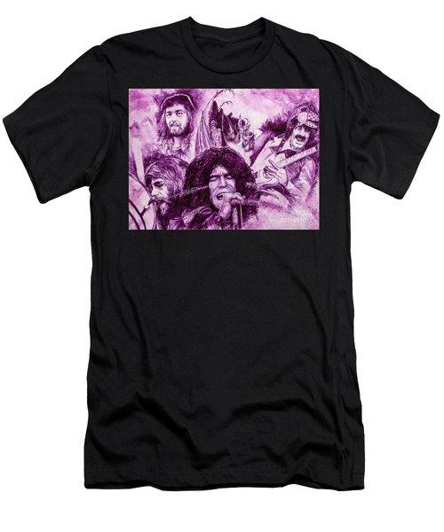 Loud'n'proud Men's T-Shirt (Athletic Fit)