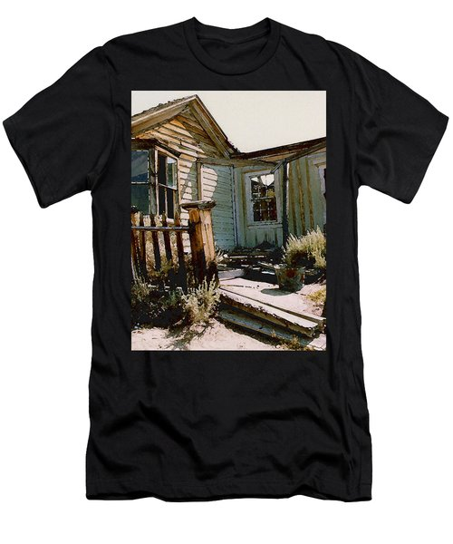 Love Shack Men's T-Shirt (Athletic Fit)