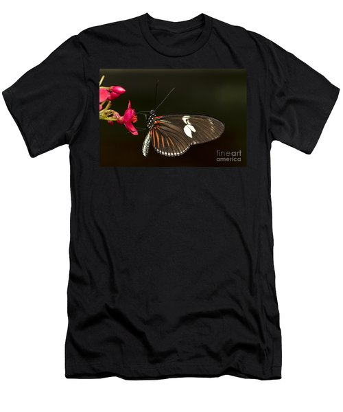 Lovely Longwing Men's T-Shirt (Athletic Fit)