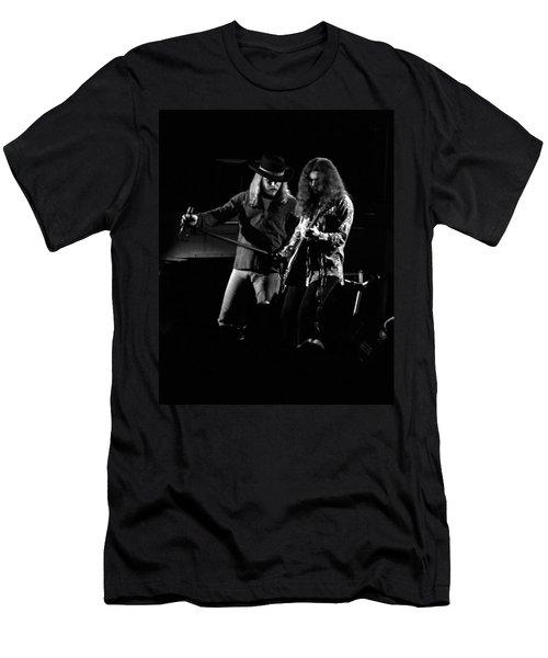 Ls Spo #57 Men's T-Shirt (Athletic Fit)