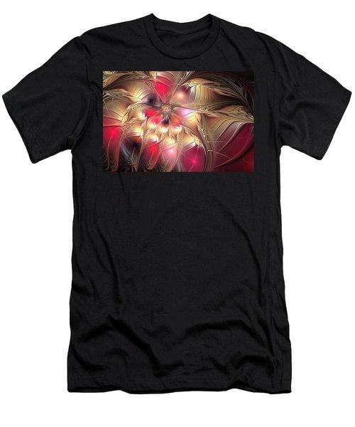 Lucid Dream Men's T-Shirt (Athletic Fit)