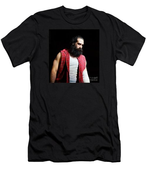 Luke Harper Men's T-Shirt (Athletic Fit)