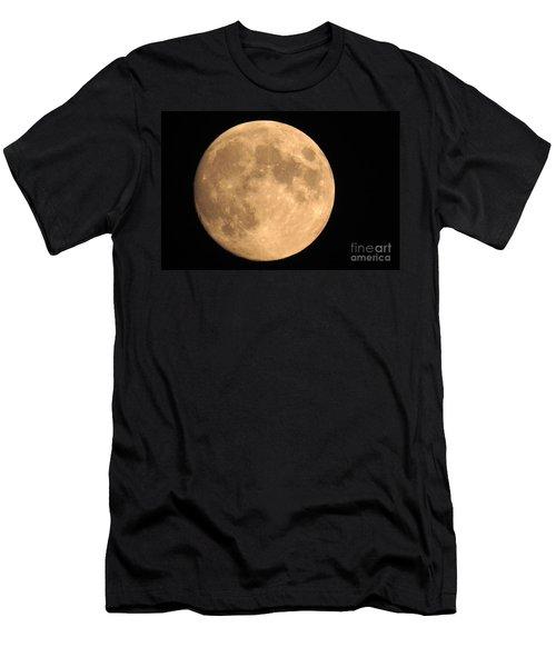 Lunar Mood Men's T-Shirt (Athletic Fit)