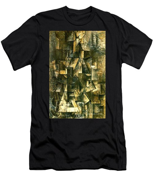 Ma Jolie Men's T-Shirt (Athletic Fit)