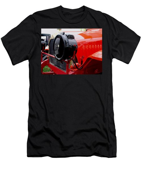 Mack Truck 2 Men's T-Shirt (Athletic Fit)