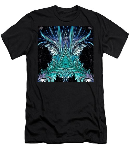Magic Doors Men's T-Shirt (Athletic Fit)