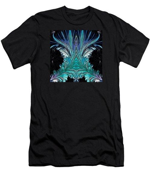 Magic Doors Men's T-Shirt (Athletic Fit)