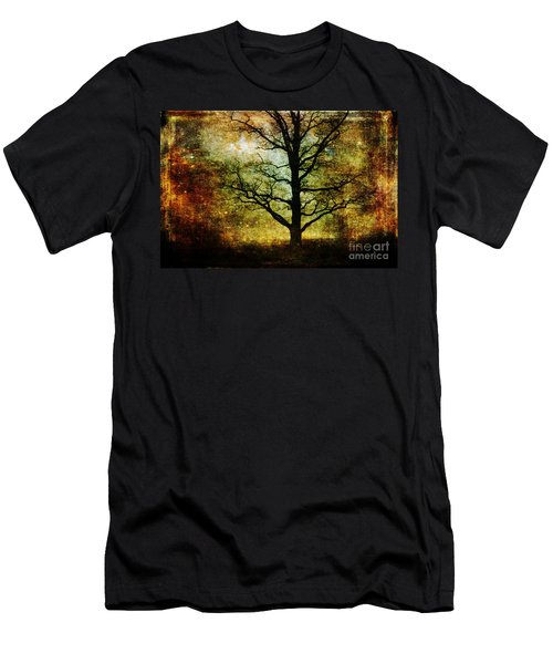 Magic Night Men's T-Shirt (Athletic Fit)