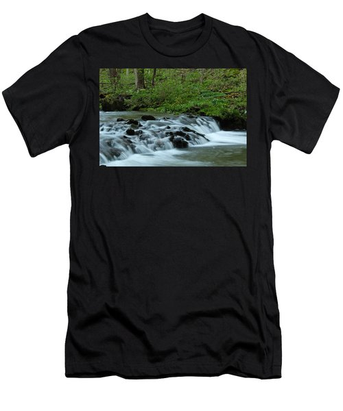 Magical River Men's T-Shirt (Athletic Fit)