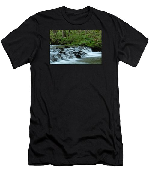Magical River Men's T-Shirt (Athletic Fit)