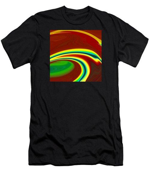 Magma  C2014 Men's T-Shirt (Athletic Fit)