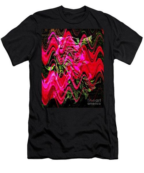 Magnet Men's T-Shirt (Athletic Fit)