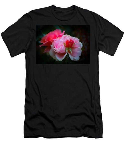 Men's T-Shirt (Slim Fit) featuring the photograph Maiden Mother Crone by Patricia Babbitt