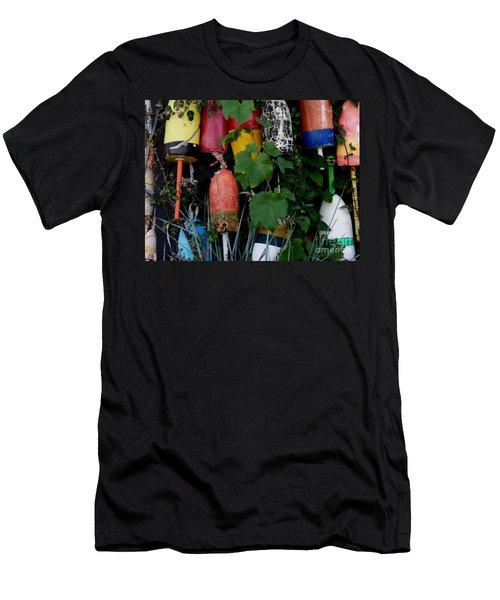 Maine Retirees Men's T-Shirt (Athletic Fit)