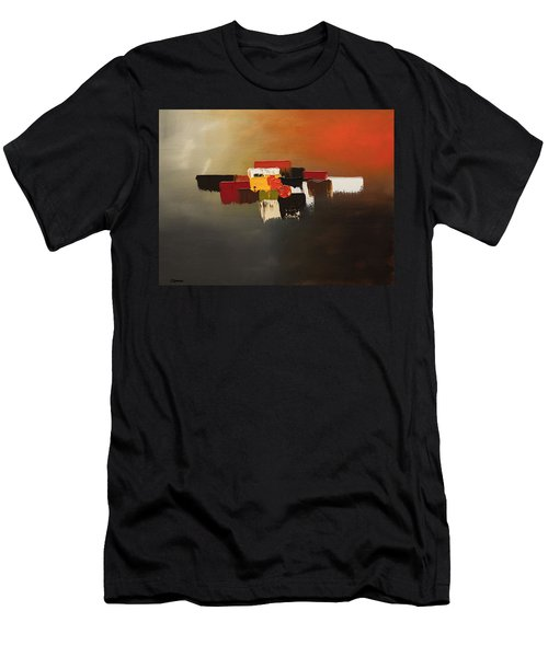 Majestic Men's T-Shirt (Athletic Fit)