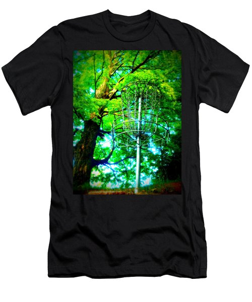 Maple 18 Men's T-Shirt (Athletic Fit)