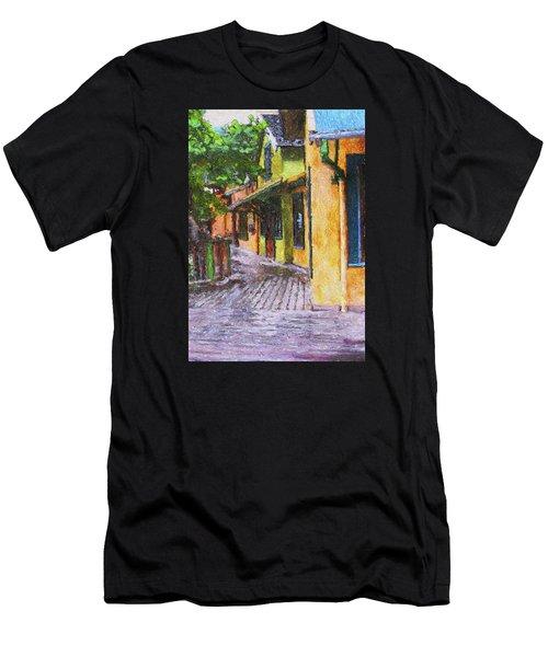 Jimmy Buffet's Margaritaville Men's T-Shirt (Athletic Fit)
