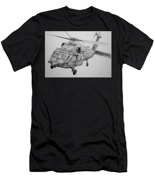 Medevac Men's T-Shirt (Athletic Fit)