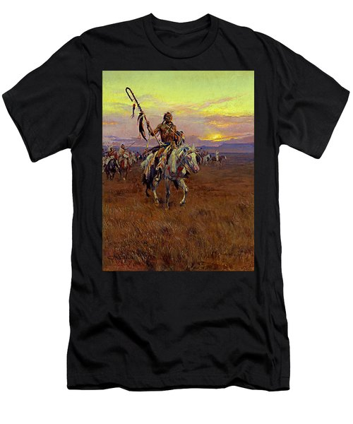 Medicine Man Men's T-Shirt (Athletic Fit)