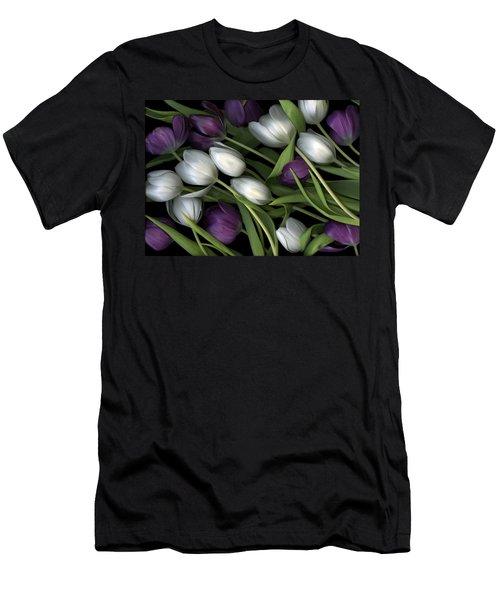 Medley Men's T-Shirt (Athletic Fit)