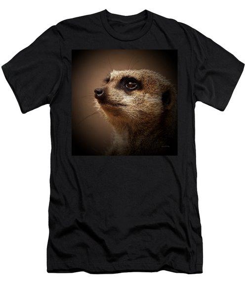 Meerkat 6 Men's T-Shirt (Athletic Fit)