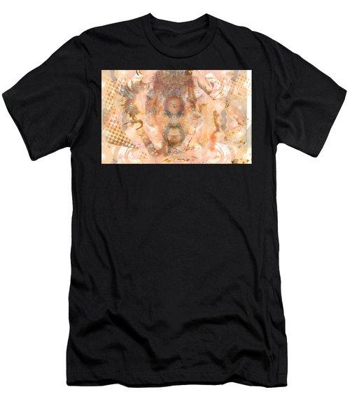 Melting Mer Tribe Men's T-Shirt (Athletic Fit)