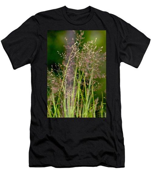 Memories Of Springtime Men's T-Shirt (Athletic Fit)