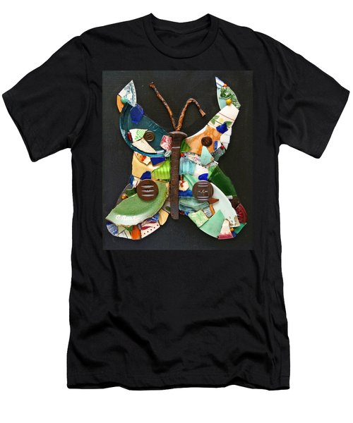 Metamorphosis Men's T-Shirt (Athletic Fit)