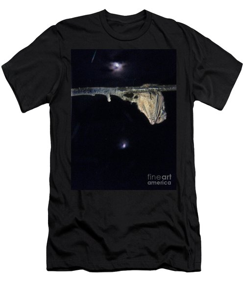Meteorite Men's T-Shirt (Athletic Fit)