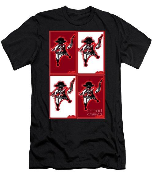 Feista 2 Men's T-Shirt (Athletic Fit)