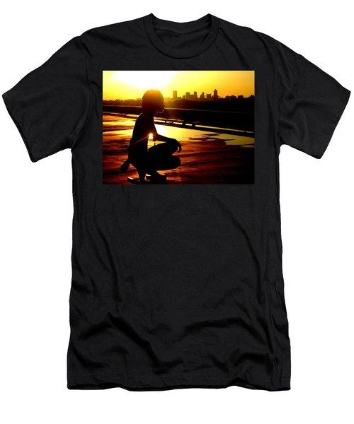 Midtown Is Memphis Men's T-Shirt (Athletic Fit)