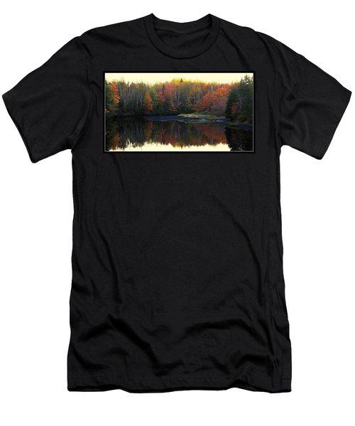 Mill Damm Men's T-Shirt (Athletic Fit)