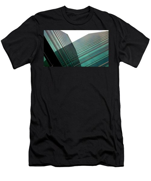 Mirror Mirror Men's T-Shirt (Athletic Fit)
