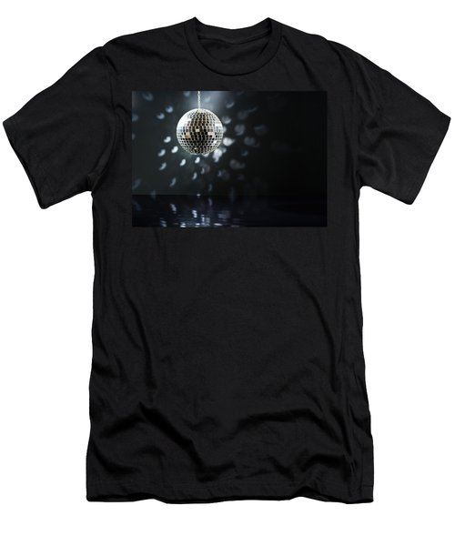 Mirrorball Men's T-Shirt (Athletic Fit)