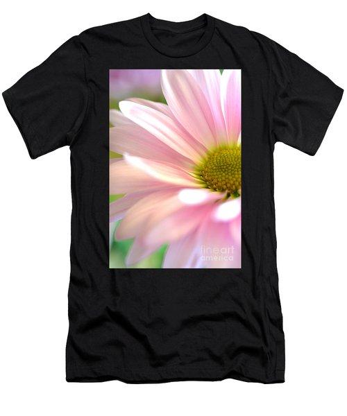 Miss Daisy Men's T-Shirt (Athletic Fit)
